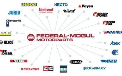 "FEDERAL MOGUL ES UN ""GIVE ME FIVE"""