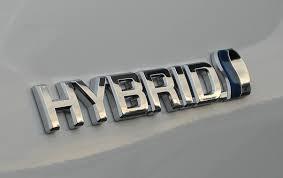 Las matriculaciones de eléctricos e híbridos suben un 42% en mayo