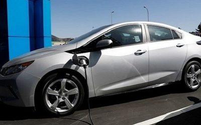 Las ventas de híbridos y eléctricos aumentan el 30% en enero