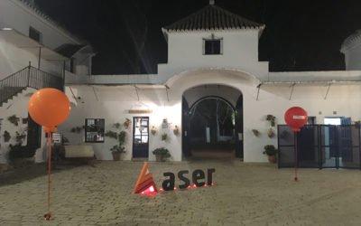IV CONVENCIÓN ASER EN SEVILLA