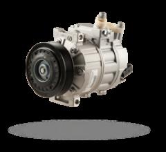 ¿Qué es y cómo funciona el compresor de aire acondicionado?